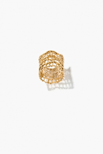 Vintage Lace ring