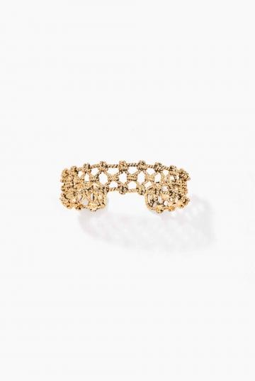 Croisette bracelet