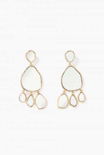 Ciottolo earrings