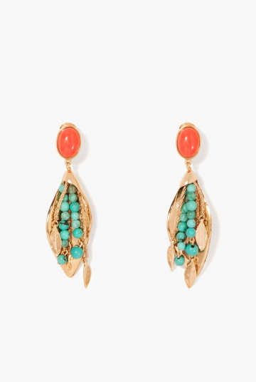 Monterosso earrings