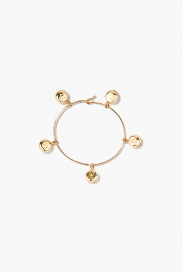 5 Bells bracelet