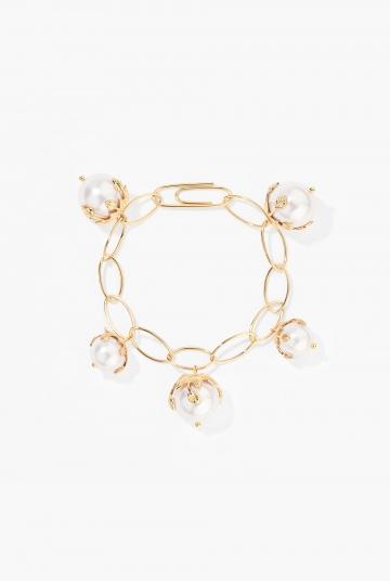 Albizia bracelet