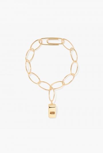 Alouette bracelet