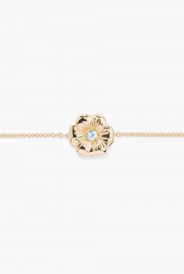 Topaz Bouquet bracelet
