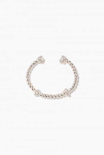 Silver Palazzo bracelet