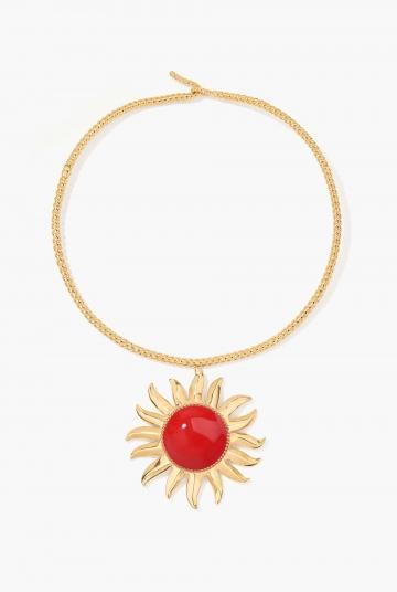 Hélios necklace