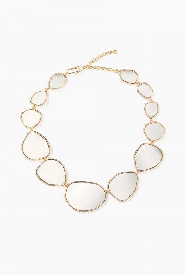 Ciottolo necklace