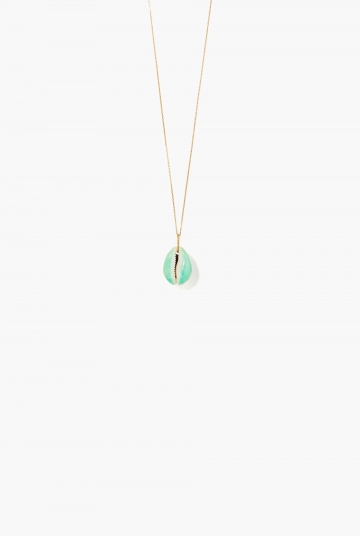 Merco necklace mint
