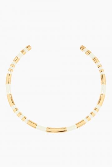Ivory Positano necklace