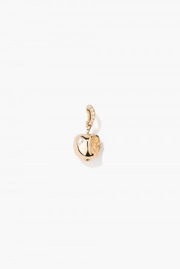 Big Apple pendant