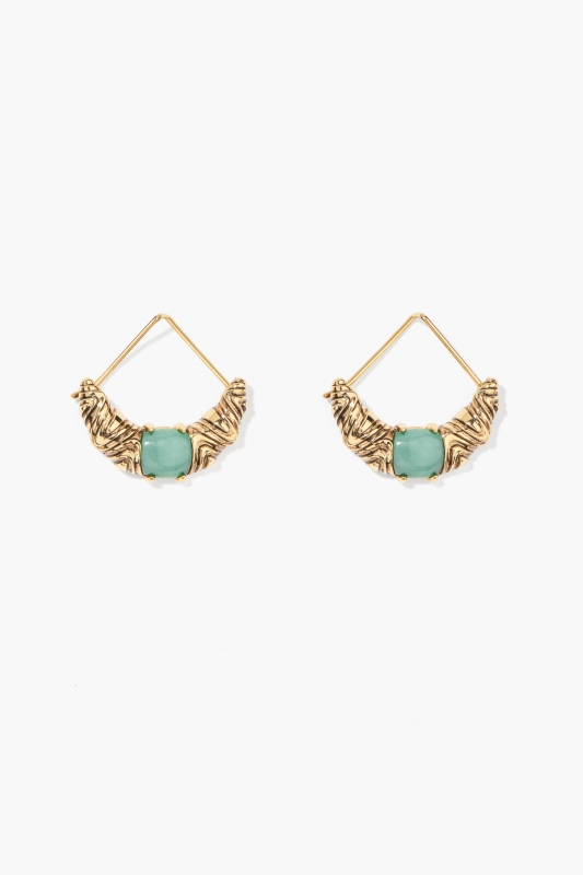 Miri earrings