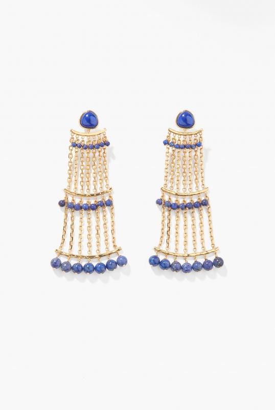 Oja earrings