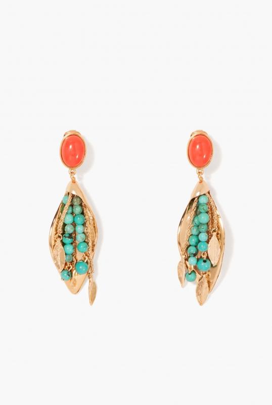 Monterosso earrings