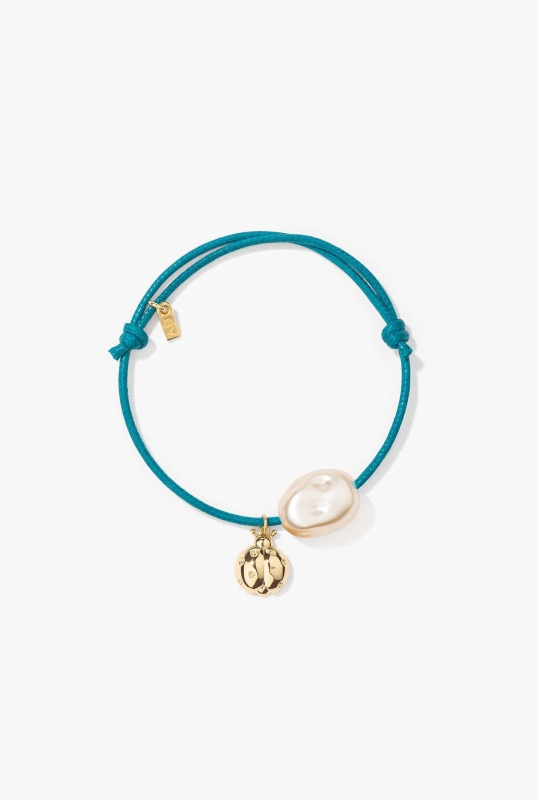 Grigri Ladybug bracelet