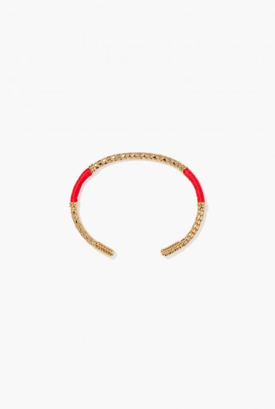 Vermilion Soho bracelet