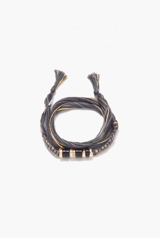 Onyx Takayama bracelet