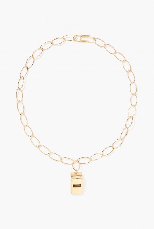 Alouette necklace