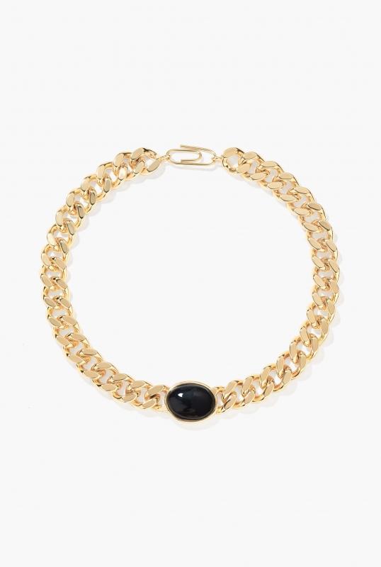 Bronx necklace