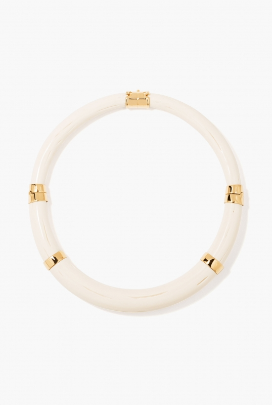 Caftan Moon necklace
