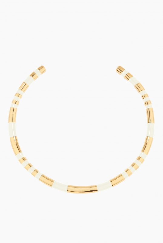 Ivory Positano necklace