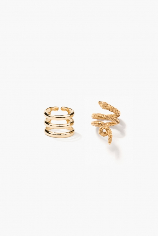 Tao and Esteban rings