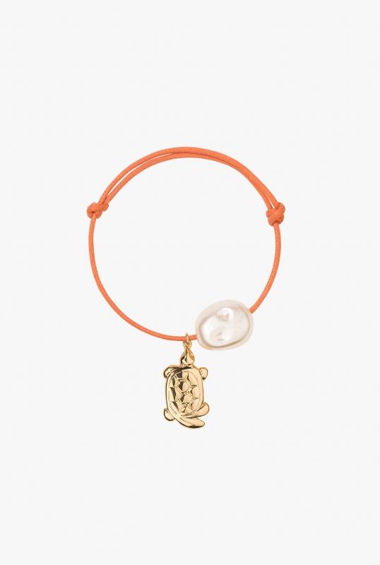 Grigri tortle bracelet