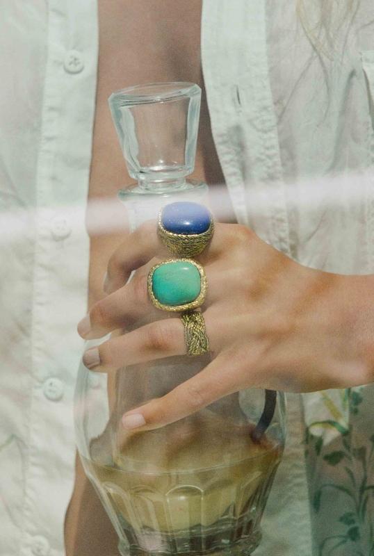 Miki rings