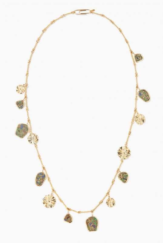 Paraty necklace