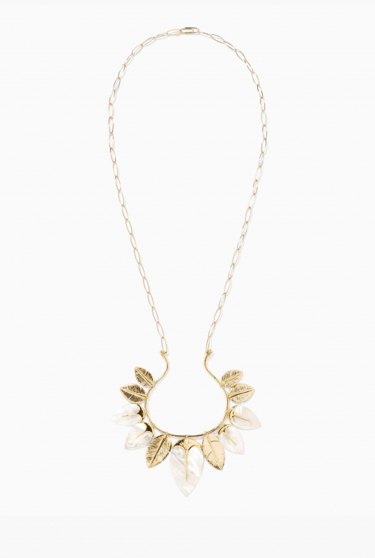 Talitha long necklace