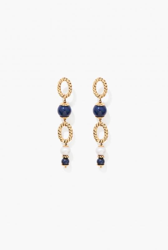 Vivian Pendant Earrings