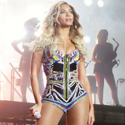 Beyoncé - Boucles d'oreilles Big Apple
