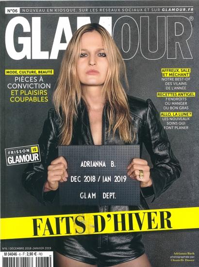 Bague Ceinture - Glamour