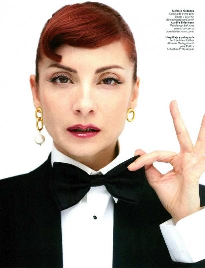 Manon earrings - INSTYLE SPAIN