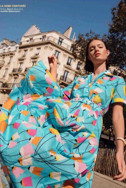 Jonc Diana ivoire - Biba France