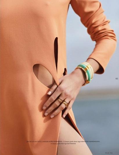 Positano & Katt Bracelets - elle Netherland