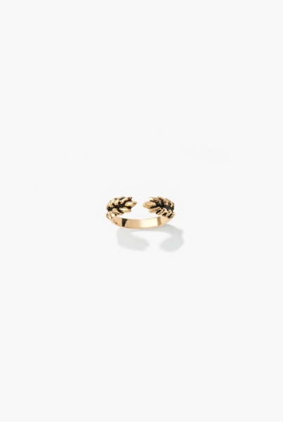 You & I Wheat ring