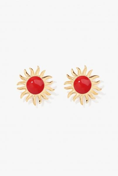 Hélios earrings