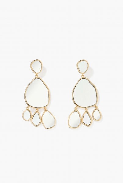 Ciottolo earrings