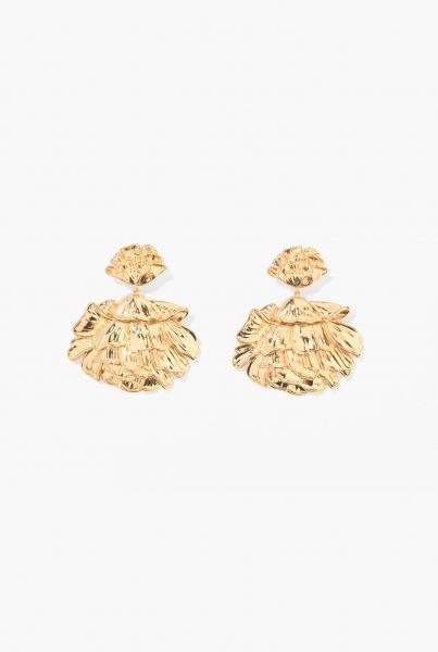 Giverny earrings