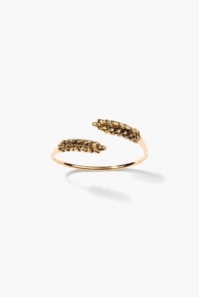 You & I Wheat bangle