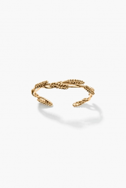 Wheat bangle
