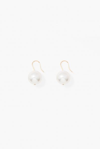 XL Cheyne Walk drop earrings
