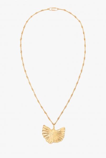 Biloba Necklace
