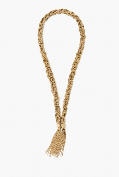 Miki long necklace
