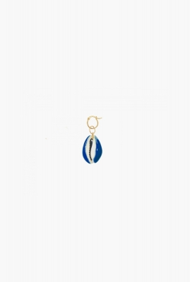 Cosmic blue Merco earring
