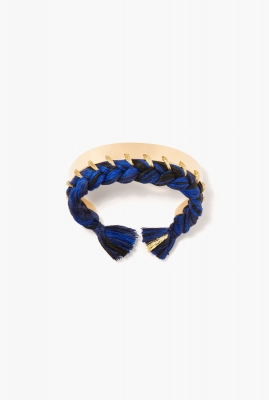 Navy blue Copacabana bangle