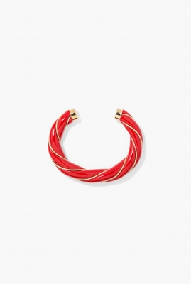 Vermilion Diana bangle