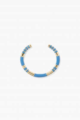 Bleu jeans Positano bangle