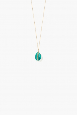 Merco necklace lagon