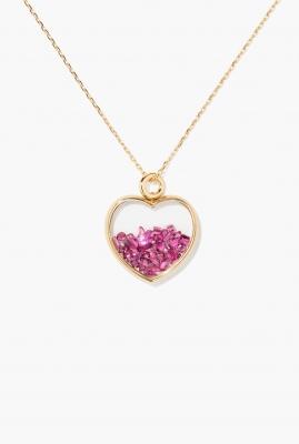 Heart Chivor